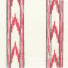 Tela tejida Llengües 140-250 Rojo