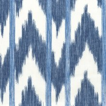 Tela tejida Llengües 140-203 Azul