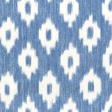 Tela tejida Llengües 140-265 Azul claro