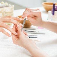 Tratamiento Manicura, semipermanente o Spa