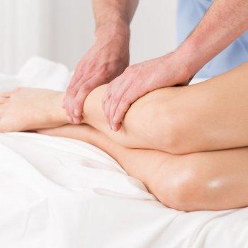 Tratamiento drenaje linfático corporal