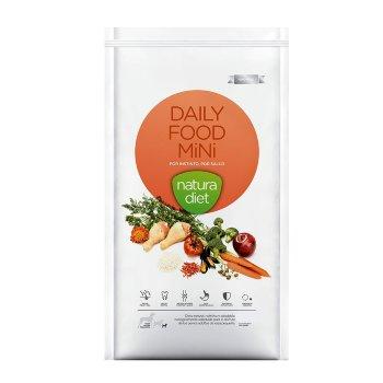2x1 Natura Diet Daily Food Mini razas pequeñas