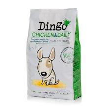 Dingo Chicken & Daily perros adultos