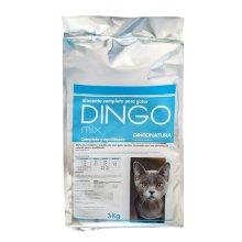 Dingo Mix alimento completo para gatos adultos