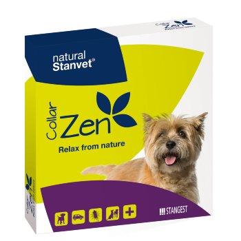 Collar Zen Relax para tu mascota