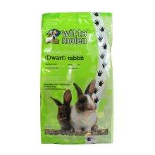 Alimento para conejos Witte Molen