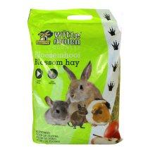 Heno para conejos y roedores Witte Molen