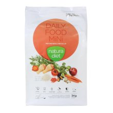 Alimento para perros Natura Diet Daily Food Mini