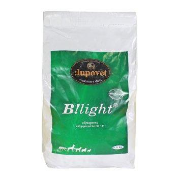 Alimento para perros Lupovet B!Light