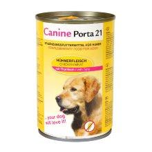 Alimento húmedo para perros Porta 21 Canine