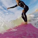 Clases de Surf Iniciación de 2 horas duración