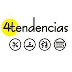 4 Tendencias