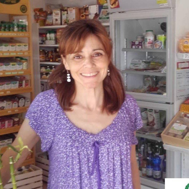 Nuria Merino