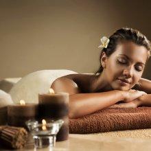 Masaje integral - 60 minutos