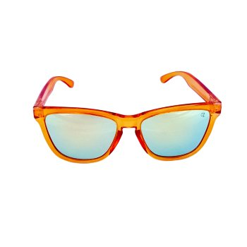 Yellow Original DogLeg Gafas de Sol polarizadas