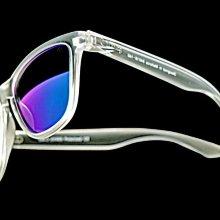 White Original DogLeg Gafas de Sol polarizadas