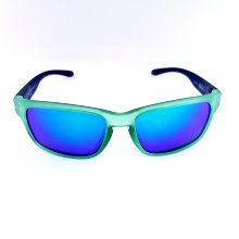 Wai Verde DogLeg Gafas de Sol polarizadas