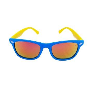 Tamaiti Blue DogLeg Gafas de Sol polarizadas niños