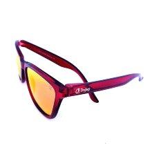 Red Original DogLeg Sun Gafas de Sol polarizadas