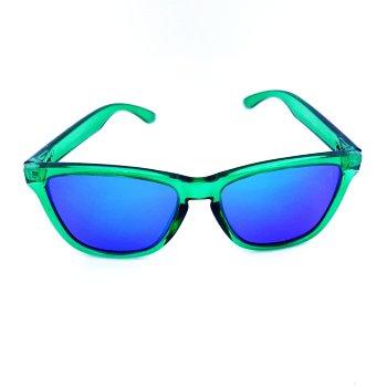 Green Original DogLeg Gafas de Sol polarizadas