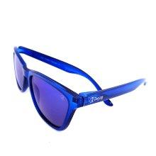 Blue Original DogLeg Gafas de Sol polarizadas