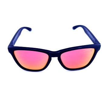 Black Original DogLeg Gafas de Sol polarizadas