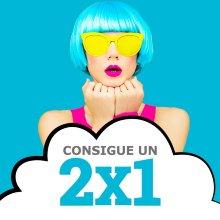 Gafas de Sol PROMO 2x1 !!! DogLeg