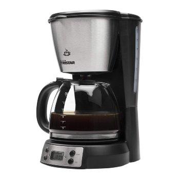 Cafetera Tristar 900W 1.5l CM1248