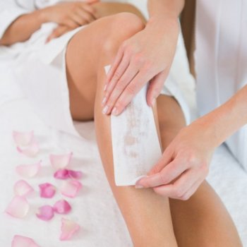 Tratamiento depilación corporal - Varias zonas