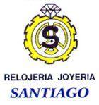 RELOJERÍA - JOYERÍA SANTIAGO