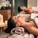 Circuito Spa para 2 personas con masaje relajante