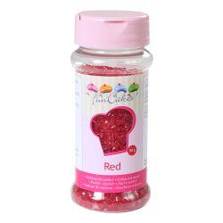 Azúcar rojo