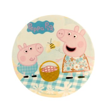 Oblea tarta Peppa Pig