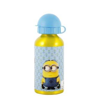 Botella Aluminio Minions