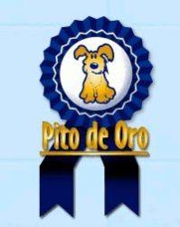 PITO DE ORO