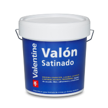 PINTURA VALON MATE