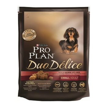 Pro Plan Duo Délice Small 700g.