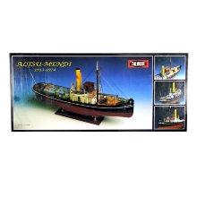 Barco Altsu-Mendi