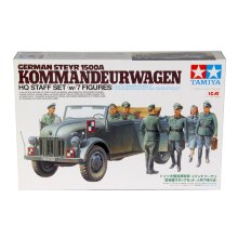Kommandeurwagen