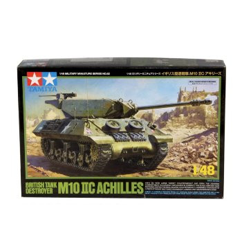 Tanque M10 IIC Achilles