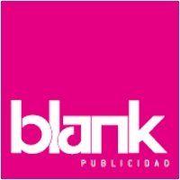 BLANK PUBLICIDAD