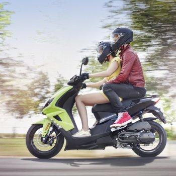 Certificado médico para licencia de ciclomotor