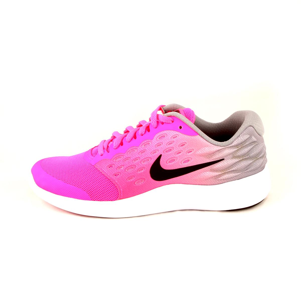 size 40 caed3 e68be ... zapatilla running Nike Lunarstelos para junior .
