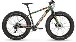 Bicicleta Fatbike STEVENS MOBSTER