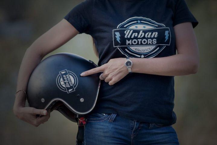URBAN MOTORS ELECTRIC