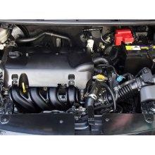 Limpieza completa de motor Coche descarbonización