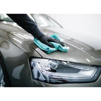 Limpieza Integral Completa de vehículos