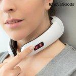 Masajeador de Cuello y Espalda Electromagnético