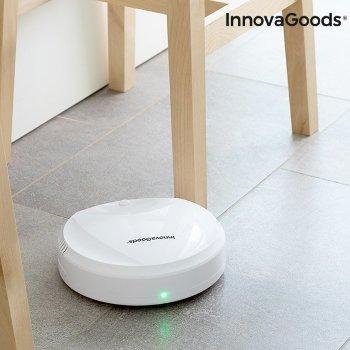 Robot aspirador inteligente Rovac1000