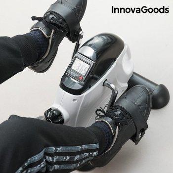 Pedaleador Fitness bicicleta deporte rehabilitacio